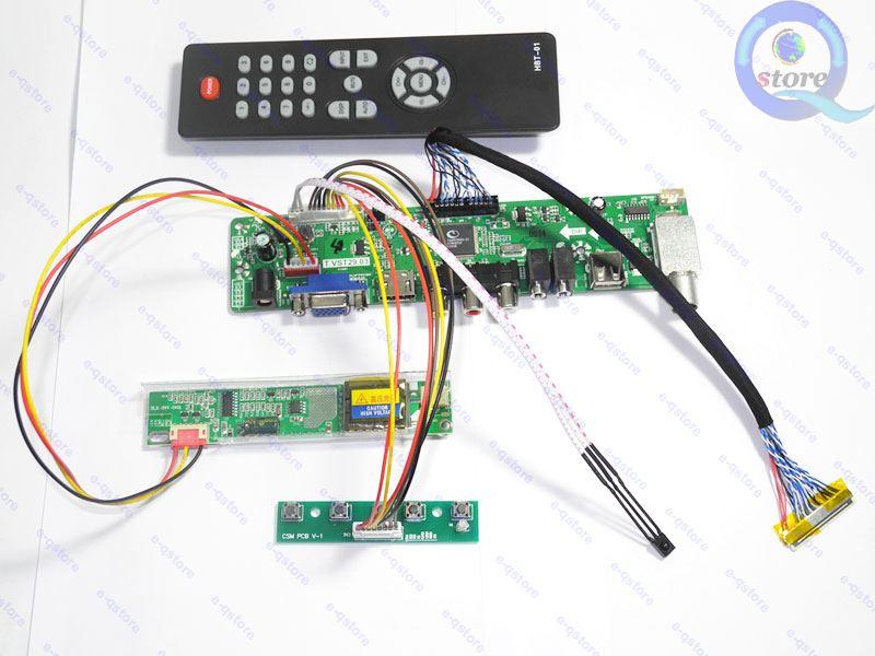 VST29 based kit